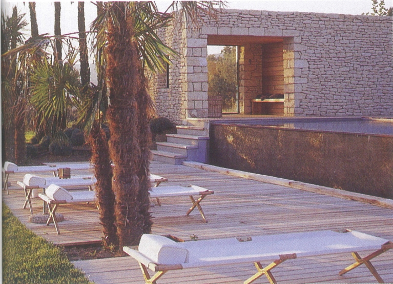 Hotel Andeols -