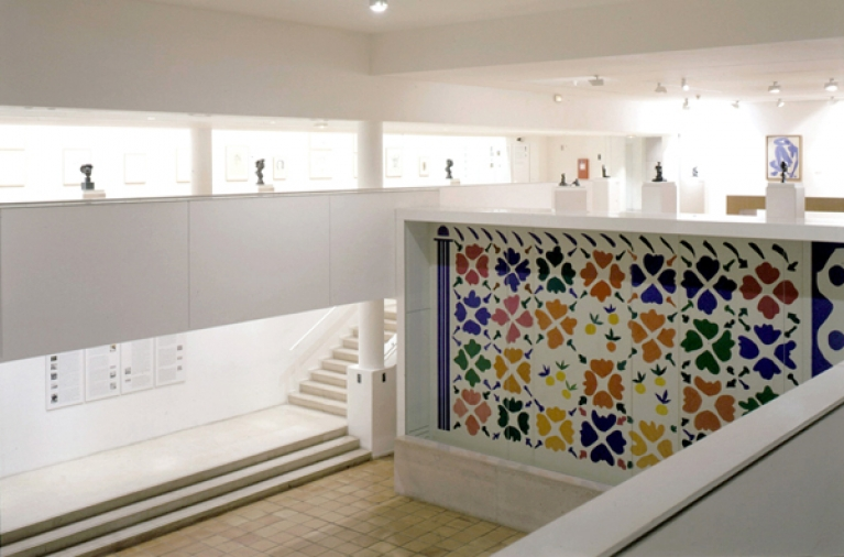 Matisse Museum - Nice - France